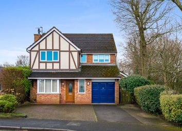 5 bed detached house to rent in Hall Brow Close, Ormskirk L39
