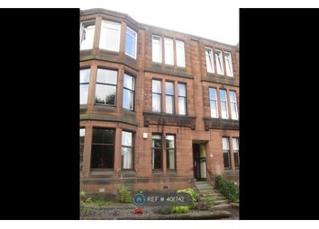 2 bed flat to rent in Marlborough Avenue, Glasgow G11