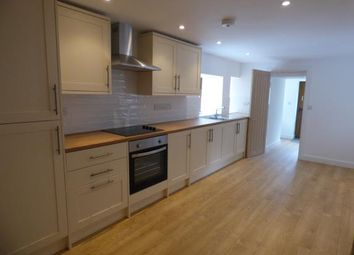 Thumbnail 3 bed terraced house for sale in High Street, Rhosymdre, Wrexham