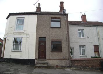 Thumbnail 2 bed terraced house to rent in Thorpes Road, Heanor