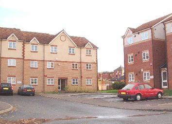 Thumbnail 2 bedroom flat to rent in Hoffbeck Court, Bordsley Village, Birmingham