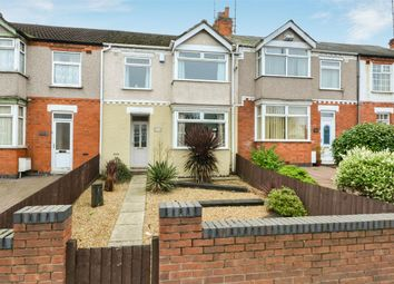 Thumbnail 3 bedroom terraced house for sale in Walsgrave Road, Stoke, Coventry, West Midlands