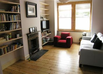 Thumbnail 3 bed end terrace house to rent in Sydney Road, Raynes Park, London