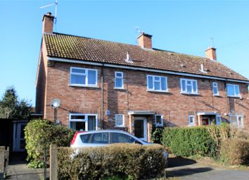 3 bed semi-detached house for sale in Bishops Road, King's Lynn PE30