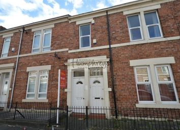 Thumbnail 4 bedroom property to rent in Tamworth Road, Fenham, Newcastle Upon Tyne