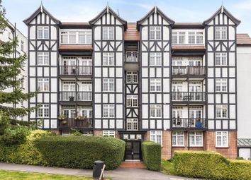 Thumbnail 1 bedroom flat for sale in Highgate, North London
