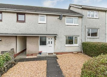 Thumbnail 2 bed terraced house for sale in Forker Avenue, Rosyth, Dunfermline