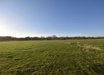 Thumbnail Land for sale in Longbridge, Dymock, Gloucestershire