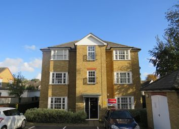 Thumbnail 2 bed flat for sale in Fennel Close, Maidstone