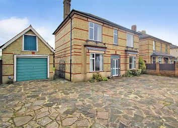Thumbnail 4 bedroom detached house to rent in Brighton Road, Horley