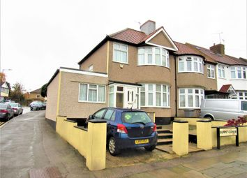 4 bed semi-detached house for sale in Summit Close, London NW9