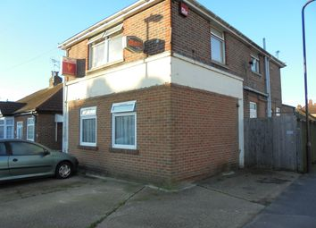 Thumbnail 2 bedroom flat to rent in Station Road, Portsmouth