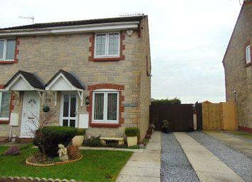 Thumbnail 2 bed property for sale in Parc Morlais, Llangennech, Llanelli, Carmarthenshire.