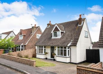 Thumbnail 3 bed bungalow for sale in Guildford, Surrey, United Kingdom