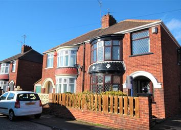 3 bed semi-detached house for sale in Lichfield Road, Middlesbrough TS5
