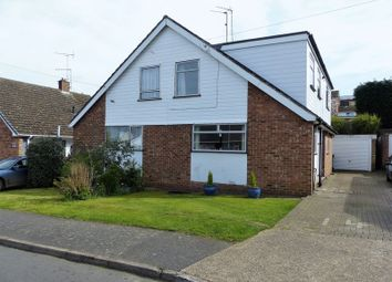 Thumbnail 3 bed semi-detached house for sale in The Willows, Daventry