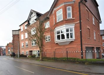 Thumbnail 2 bed flat to rent in Chorlegh Grange, Chapel Road, Alderley Edge