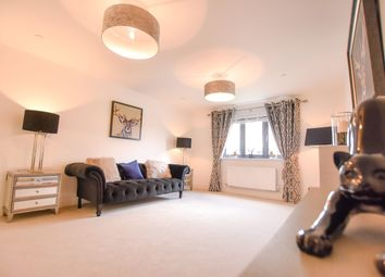 Thumbnail 4 bedroom detached house for sale in Plot 10 The Cennen, Caswell, Swansea
