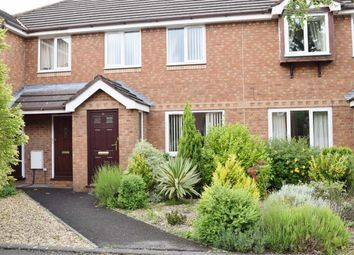 Thumbnail 2 bedroom terraced house for sale in Gregory Meadow, Garstang, Preston