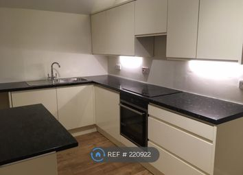 Thumbnail 1 bed bungalow to rent in Little Lodge, Watford, Hertfordshire