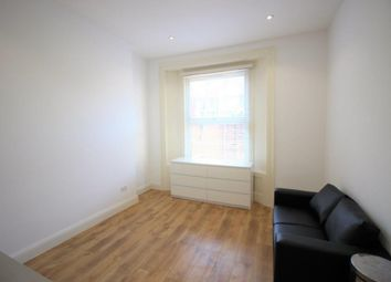 Thumbnail 1 bedroom flat to rent in Mare Street, Hackney