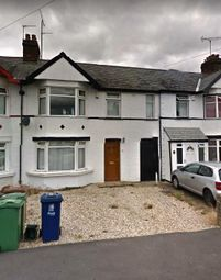Thumbnail 4 bed terraced house to rent in Boswell Road, Hmo Ready 4 Sharers