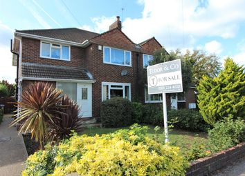 2 bed maisonette for sale in Wilton Gardens, West Molesey KT8