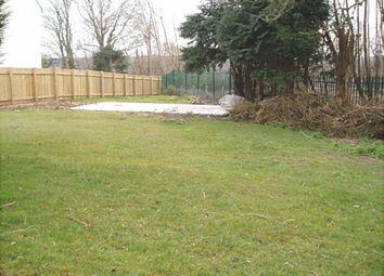 Thumbnail Land for sale in Buttermilk Close, Pembroke