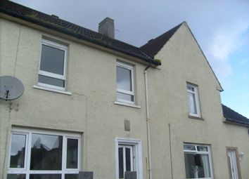 Thumbnail 3 bed terraced house for sale in Earn Gardens, Larkhall