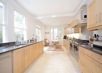 Thumbnail 5 bed property to rent in Alwyn Avenue, Chiswick, London