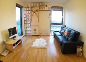1 bed property to rent in Crowder Street, London E1