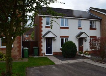 2 bed property to rent in Bunyan Close, Thorpe St. Andrew, Norwich NR7