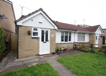 Thumbnail 2 bed detached house to rent in Waterloo Close, Cardiff