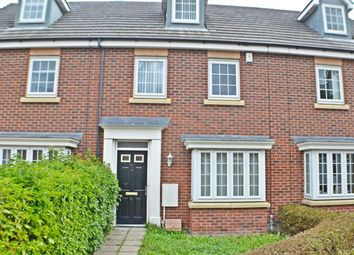 Thumbnail 3 bed mews house for sale in Fremont Place, Chapelford, Warrington