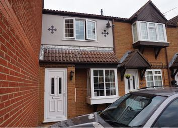 Thumbnail 2 bedroom semi-detached house for sale in Gorse Cover Road, Severn Beach
