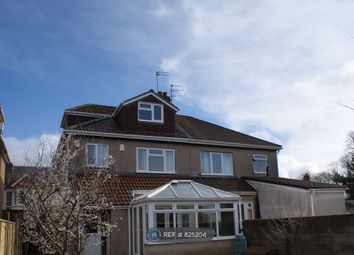 Thumbnail 5 bed semi-detached house to rent in College Road, Bristol