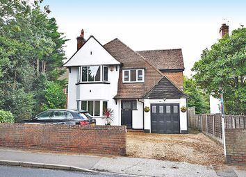 4 bed detached house for sale in Loose Road, Loose, Maidstone ME15