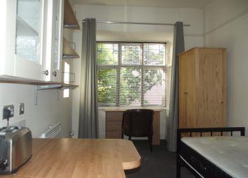 Thumbnail Studio to rent in Montpelier Road, Brighton