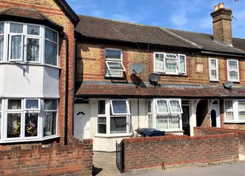Thumbnail 3 bed terraced house to rent in Oakridge Road, High Wycombe, Buckinghamshire