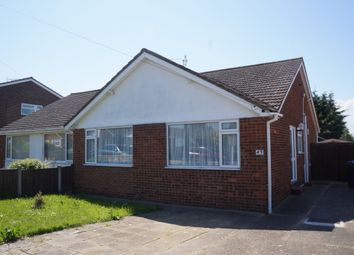Thumbnail 2 bed bungalow for sale in Kimberley Grove, Seasalter