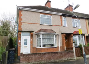 Thumbnail 2 bed semi-detached house for sale in Fitton Street, Nuneaton