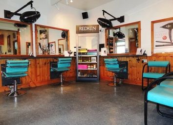 Thumbnail Retail premises for sale in Aquarius Haircare, The Green, Portree