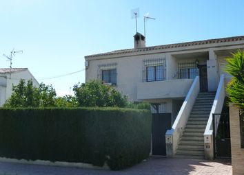 Thumbnail 3 bed apartment for sale in Cabo Roig, Orihuela Costa, Alicante, Valencia, Spain
