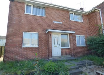 Thumbnail 3 bed semi-detached house for sale in Brandywell, Gateshead
