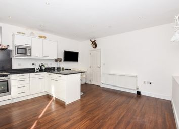 Thumbnail 2 bedroom flat to rent in Tudor Place, Lower Queens Road, Buckhurst Hill