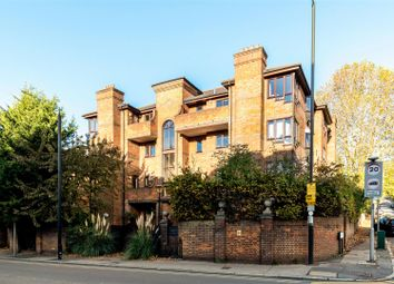 Thumbnail 2 bedroom flat for sale in Worple Road, West Wimbledon