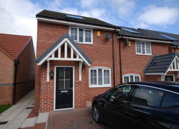 2 bed semi-detached house for sale in Old School Drive, Newcastle Upon Tyne NE15