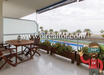 Thumbnail 2 bed apartment for sale in 1ª Linea Mar, Cubelles, Spain