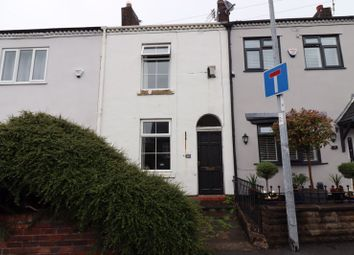 Thumbnail 2 bed terraced house for sale in Vicars Hall Lane, Worsley, Manchester