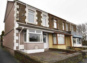 Thumbnail 2 bedroom semi-detached house for sale in Carmarthen Road, Fforestfach, Swansea